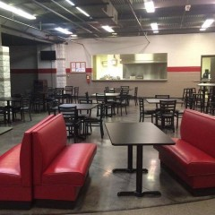 Suwanee Sports Academy Cafe After